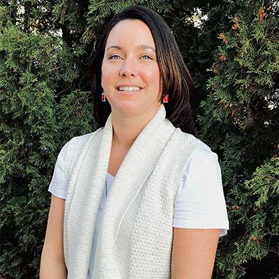Joelle Mosey
